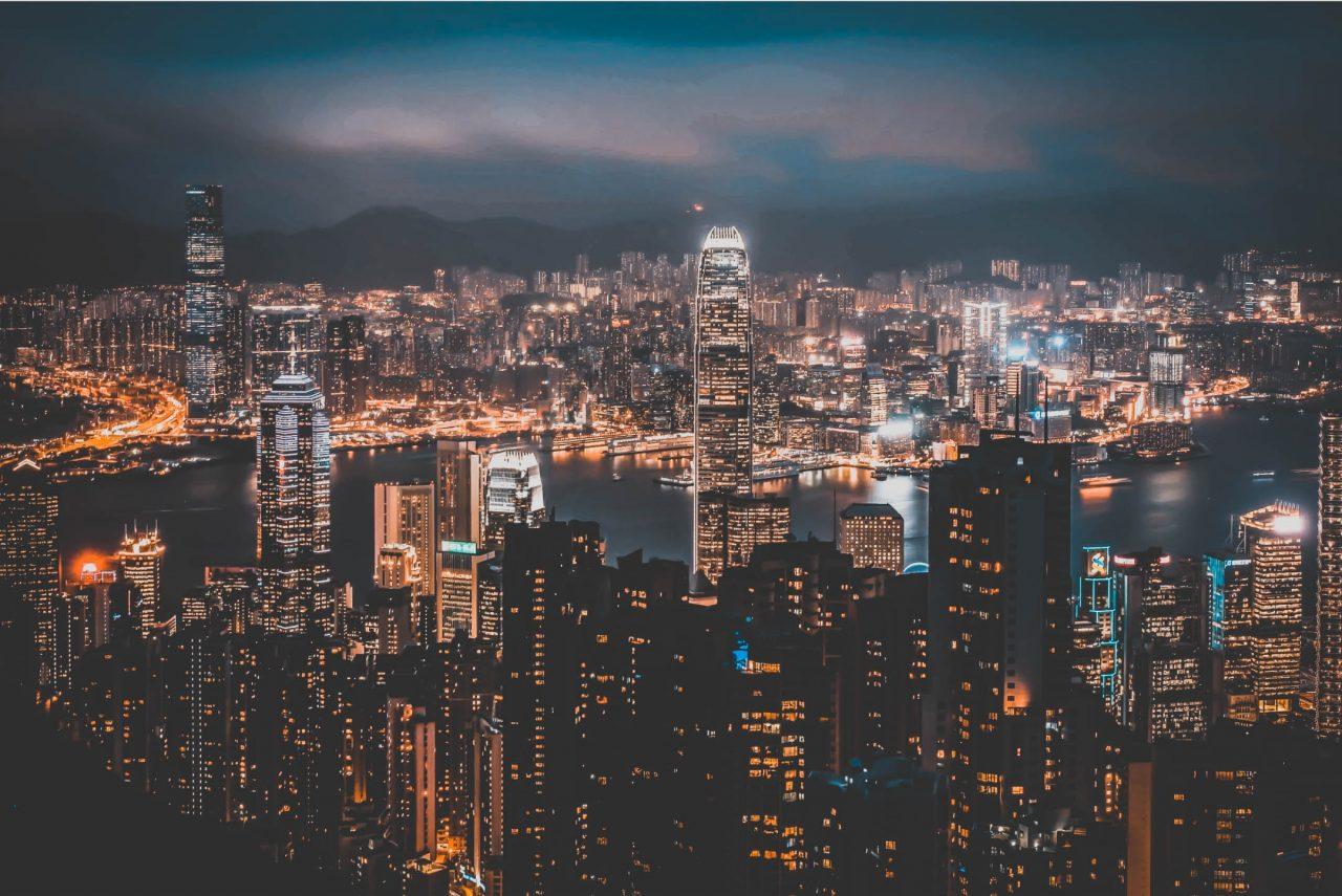 How to Plan a Novel | Big City Setting