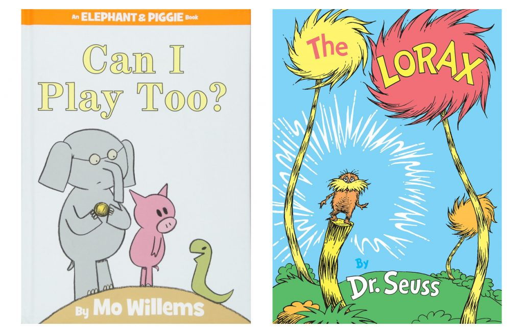 How to Self-Publish a Children's Book | Mo Willems vs Dr. Seuss Illustrations