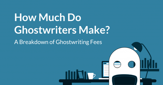 How Much Do Ghostwriters Make