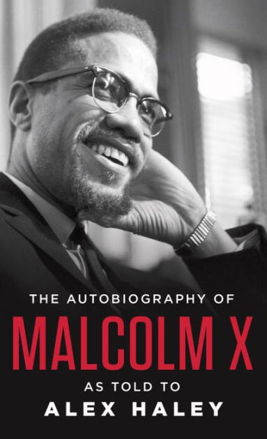 Malcolm X Autobiography Cover Credit for Ghostwriter