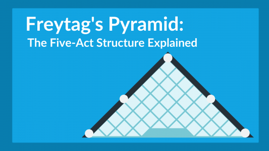 Freytag's Pyramid | Featured image