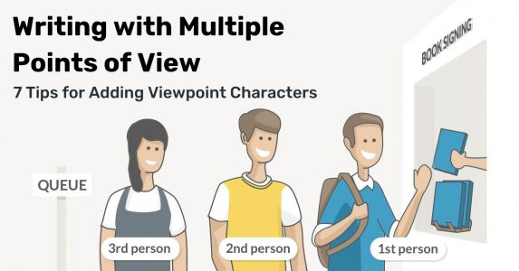 Multiple Points of View
