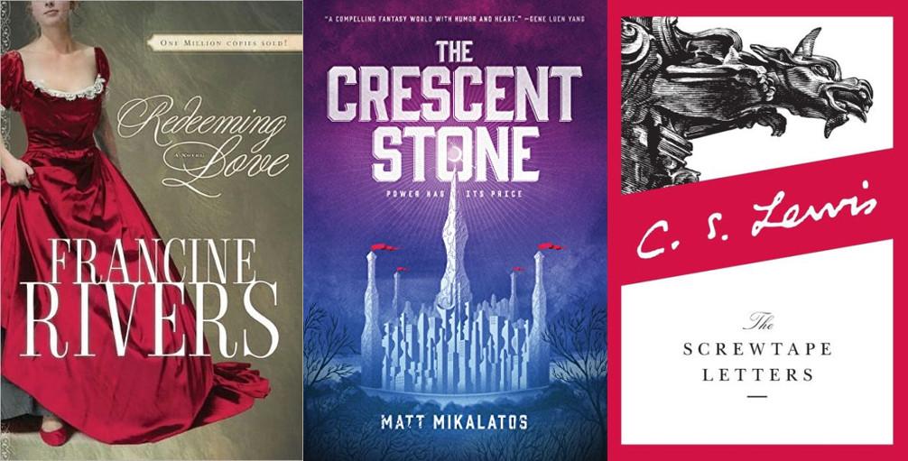 Christian Publishing Jobs | Fiction Titles
