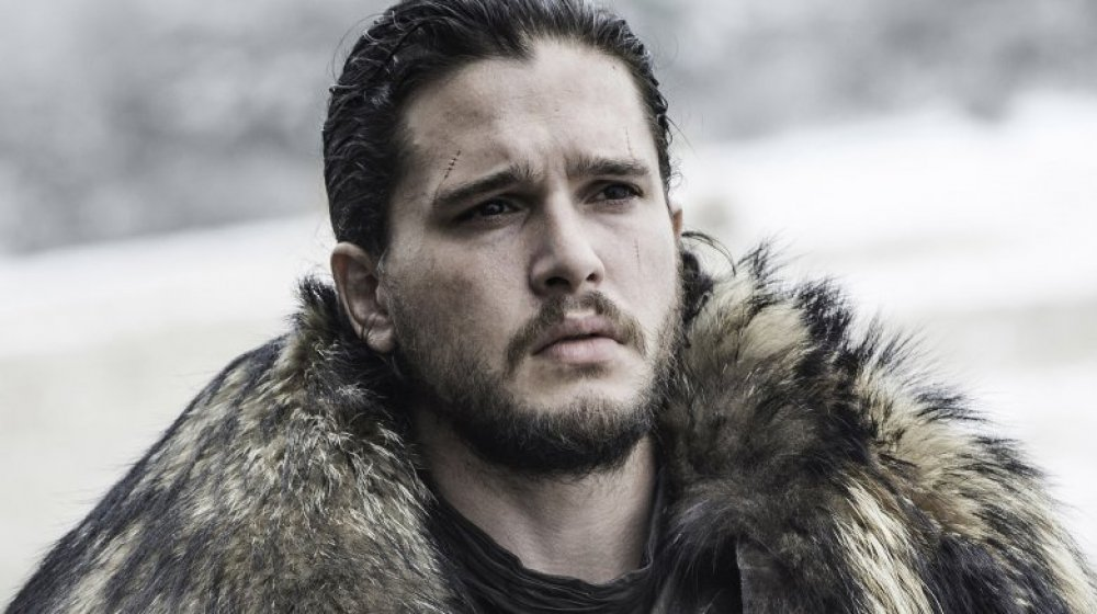 How to Get a Book Deal   Jon Snow image