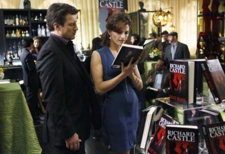 How to Get A Book Deal   Richard Castle author