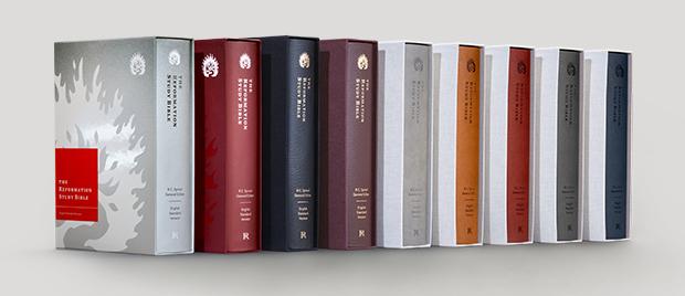 Christian Publishing Jobs | Ligonier Bibles