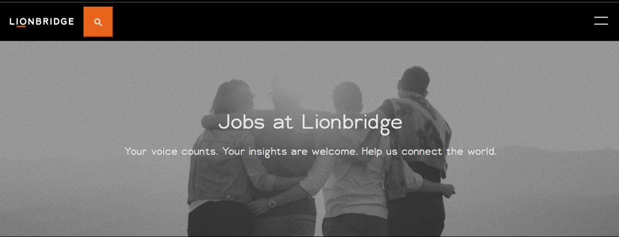 Remote Proofreading Jobs | Lionbridge