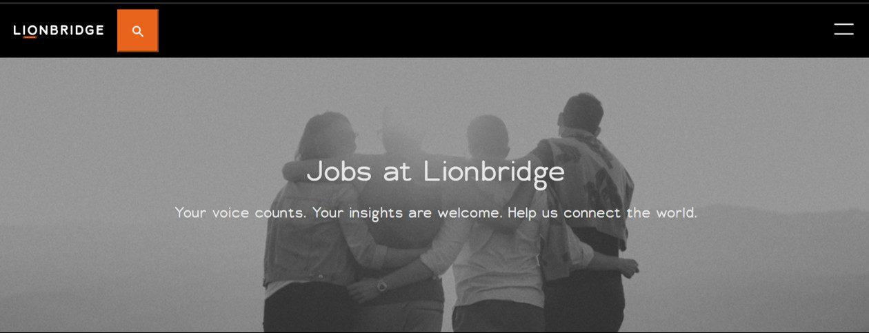 Remote Proofreading Jobs | Lionbridge