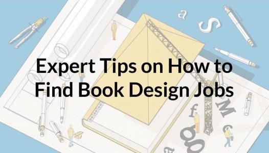 Book Design Jobs